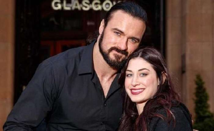 Kaitlyn Frohnapfel - Know WWE Superstar Drew McIntyre's Wife