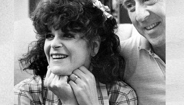 Know Mary Joan Schutz Gene Wilder S Ex Wife Actress Katharine Wilder S Mom Glamour Path