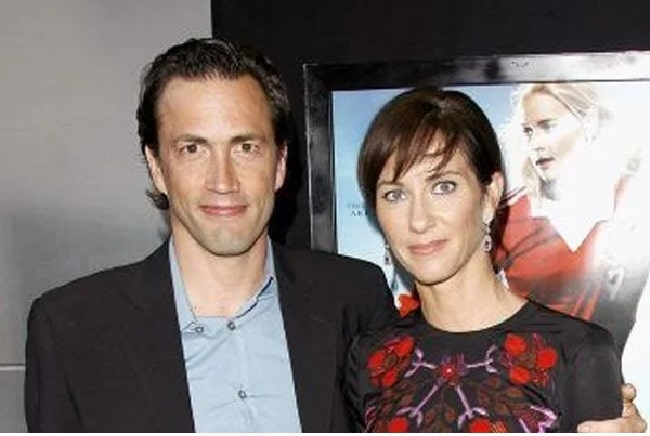Jennifer Hageney - Andrew Shue's Ex-Wife And Baby Mama