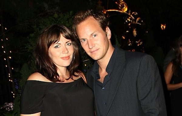 Know Dagmara Domińczyk Better– Patrick Wilson's Wife and Actress