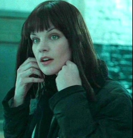 Pauley Perrette as Beth in The Ring.