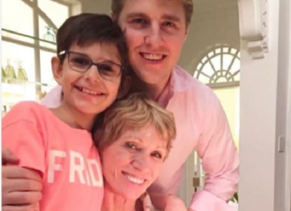 Katie Higgins – Shark Tank Star Barbara Corcoran's Daughter With Reading Disability