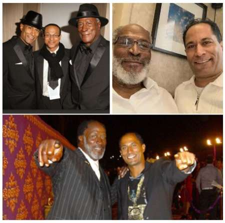 John And K.C. Amos Picture Compilation