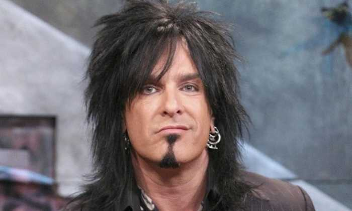 Nikki Sixx's $45 Million Net Worth - Exotic Car Collections and All Those Royalties as Author