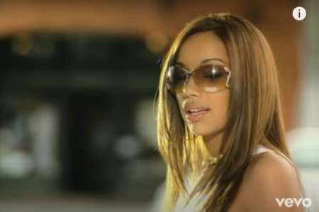Love & Hip Hop: New York Star Erica Mena On Chris Brown's Video
