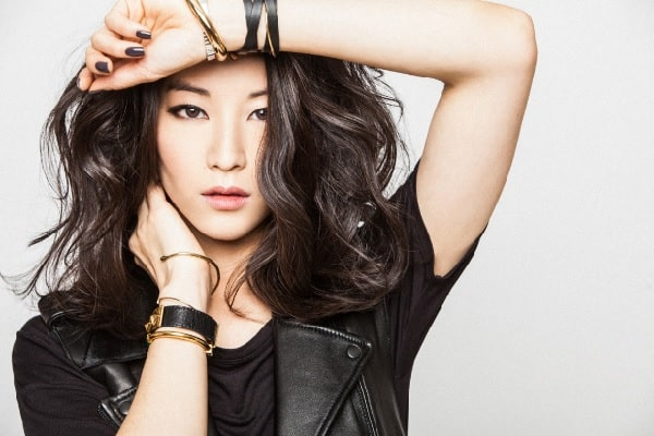 Facts About Arden Cho - All You Need to Know About Her
