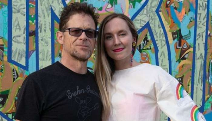Get To Know Nicole Leigh Smith- Jason Newsted's Partner of 18 Years