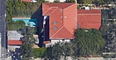 Sandy Corzine and Sharon Case's C.A House