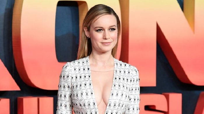 Brie Larson's $10 Million Net Worth - Earned $5M Salary From Captain Marvel Alone