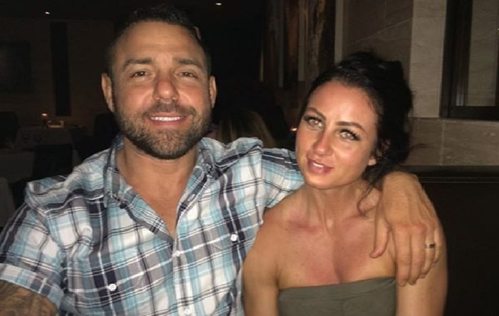 Facts About Anna Babij - Santino Marella Carelli's Wife and Fitness Trainer