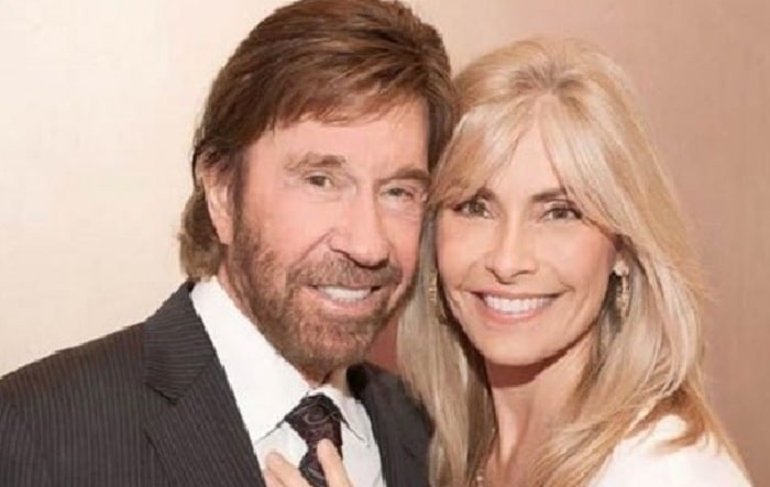 Facts About Gena O'Kelley - Chuck Norris' Spouse and Mother of Two