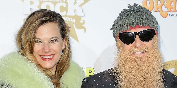 Facts About Gilligan Stillwater - ZZ Top's Lead Vocalist Billy Gibbons's Wife