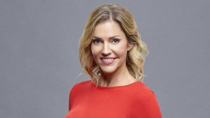 Facts About Tricia Helfer That You Want to Know | Actress and Former Model