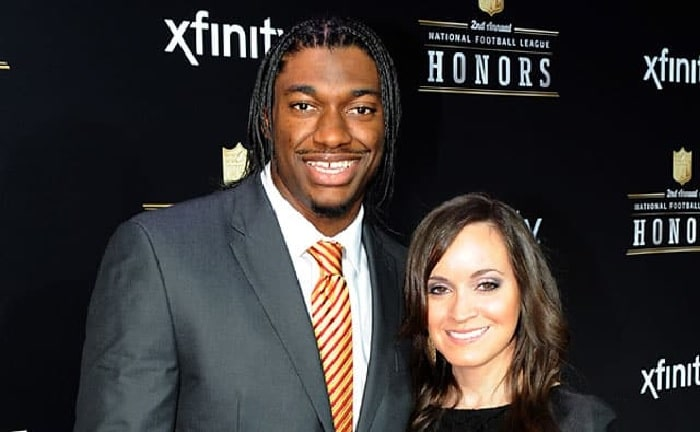Facts About Rebecca Liddicoat - Robert Griffin III's Former Spouse and Baby Mother
