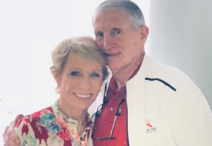 Facts About Bill Higgins – Barbara Corcoran's Husband and Former FBI Chief