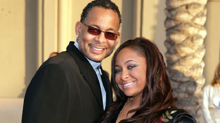 Get to Know Christopher B. Pearman - Actress Raven Symoné's Father With Photos