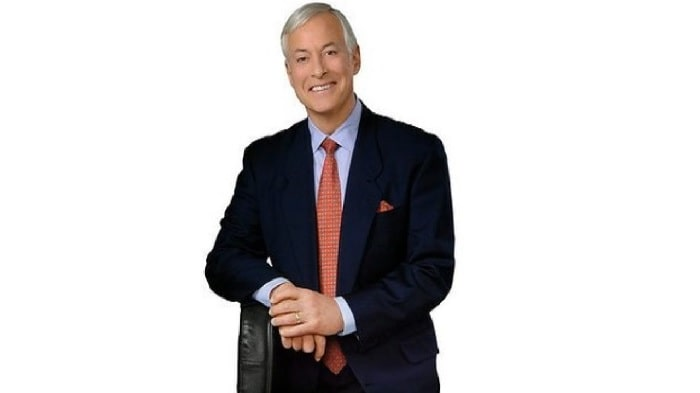 Brian Tracy's $120 Million Net Worth - $2M House and Cars Collection With Multiple Income Sources