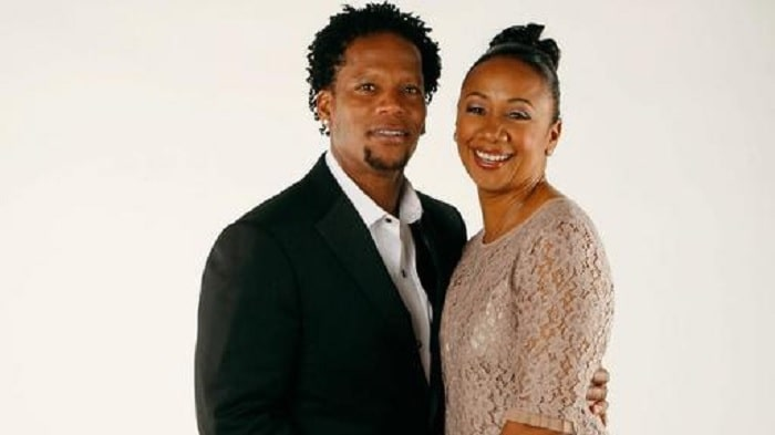 About Ladonna Hughley - DL Hughley's Wife and Mother of Three Kids