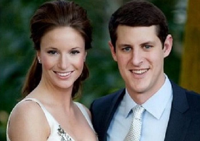 Facts About Walker Forehand - Financier and Kristin Fisher's Husband