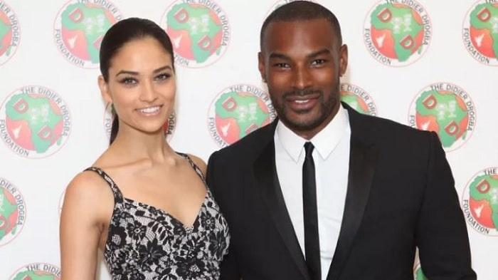 About Berniece Julien - Tyson Beckford's Ex-Wife Who is a Entrepreneur