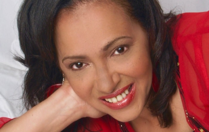 About Bunny DeBarge - The Lone Wolf of DeBarge Family