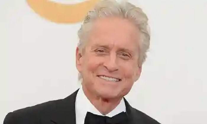 Michael Douglas' $350 Million Net Worth - See his 250 Acre Property and All Income Sources
