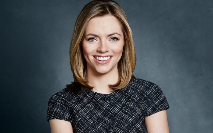 About Kayla McCall Tausche - CNBC Anchor and Co-Anchor of Squawk Alley