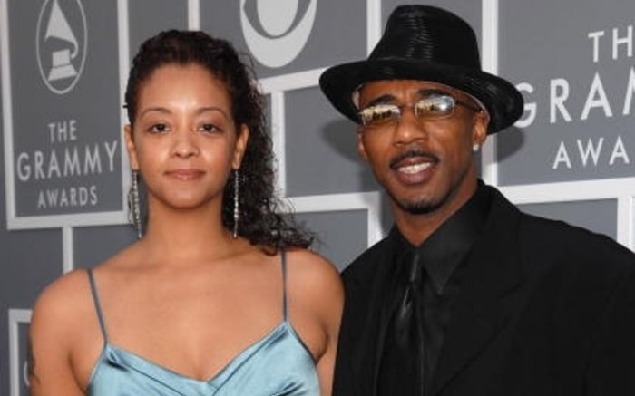 About Amber Serrano - Singer Ralph Tresvant's Wife and Visual Art Designer