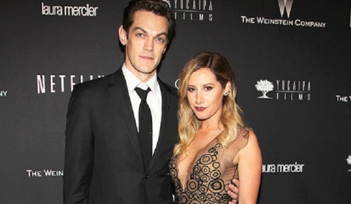 Ashley Tisdale and Christopher French Relationship's In Detail - From Former Affairs to Marriage