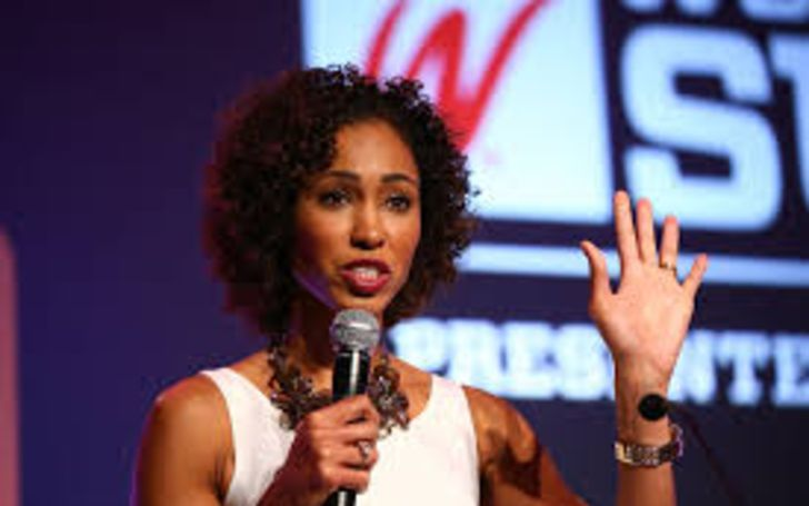 Sage Steele's $5.5 Million Net Worth - All Her Financial Information Including Properties