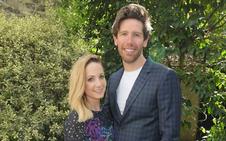 About James Cannon -  Downtown Abbey Star Joanne Froggatt's Former Husband