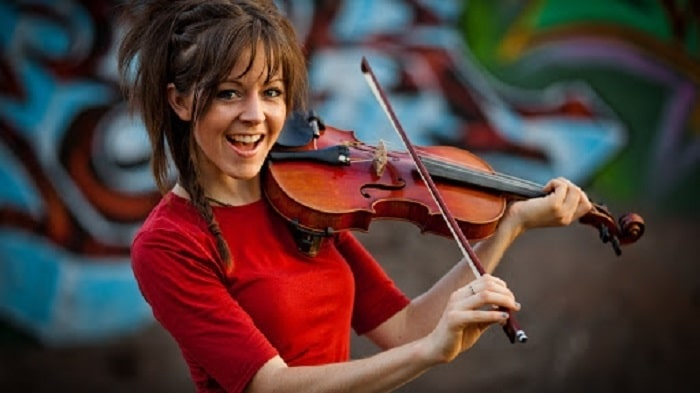 Lindsey Stirling's All Relationship - She Dated With Ryan Weed and Devin Graham