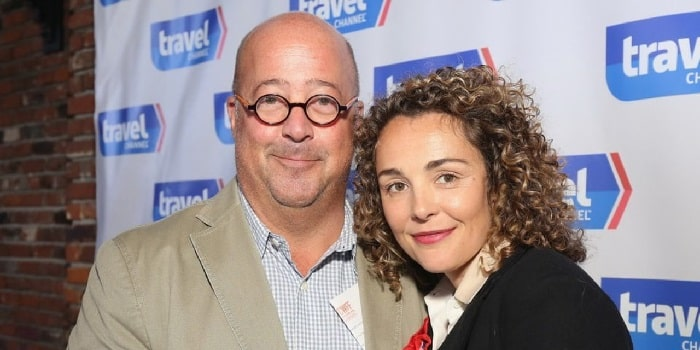 Get to Know Rishia Haas - Former Wife and Baby Mother of Andrew Zimmern