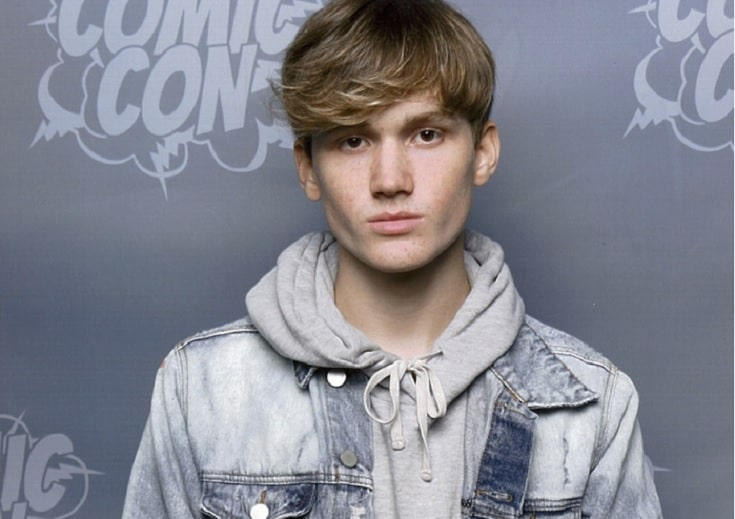 Get to Know Matt Lintz - Facts and Pics of Kelly Collins Lintz and Marc Lintz's Son