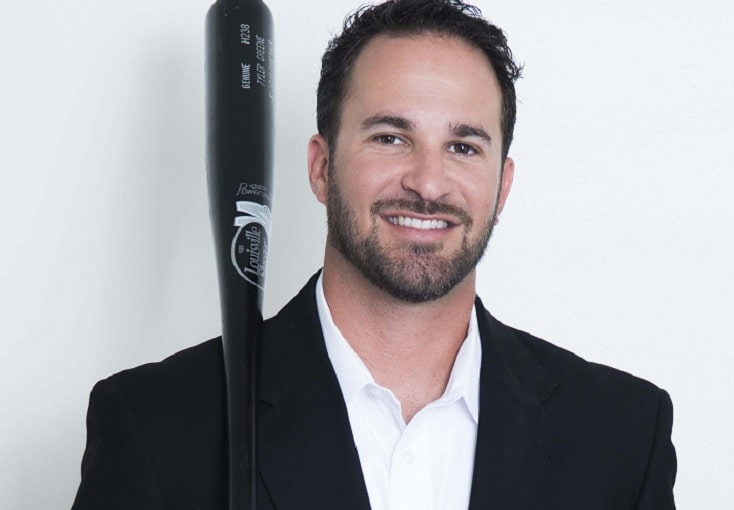 Get to Know Richard Giannotti - Facts and Pics About Former Baseball Player Turn Entrepreneur