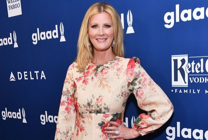 Chef Sandra Lee Christiansen - Facts and Pics of Former Partner of Andrew Cuomo