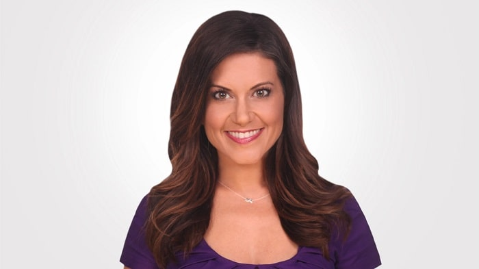 Laura Garcia Cannon - NBC Reporter and Ex-Wife of Brant Cannon Schweigert
