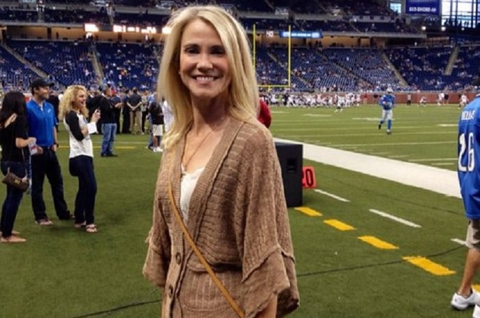 Get to Know Juli Fisher - Facts and Pictures of Jeff Fisher's Ex-wife