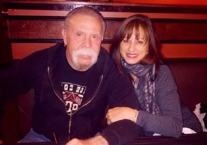 Beth Ann Santos -  Paul Teutul Sr.'s Ex-Wife Who is a TV Producer