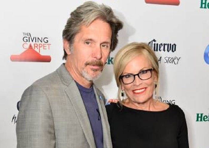 Meet Teddi Siddall - Actress and Gary Cole's Late Wife