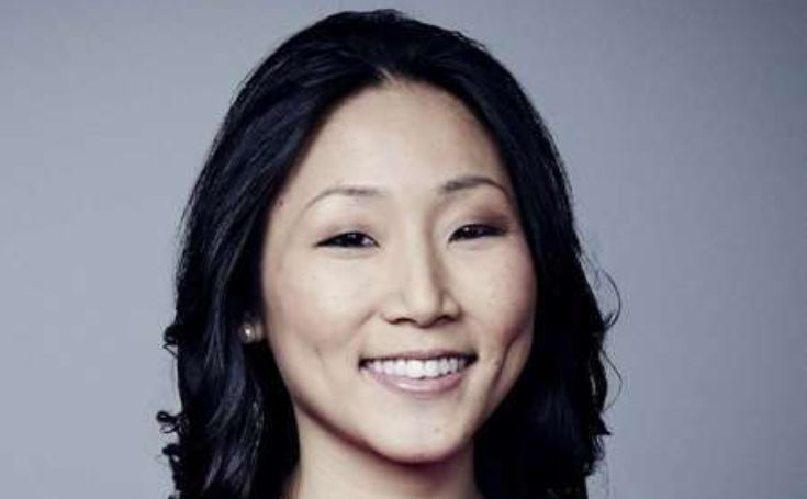 Meet Min Jung Lee aka MJ - Korean-American Journalist From CNN