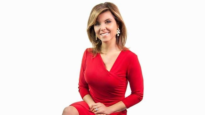 Get to Know Maria Stephanos - Facts About This Beautiful and Talented Journalist