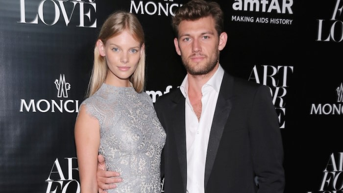 No Sign of Marloes Horst's Romantic Involvement after Ex-Fiance Alex Pettyfer