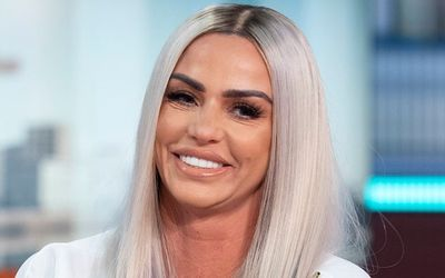 Katie Price Admits Plastic Surgery and Tattoos – Before and After Pictures