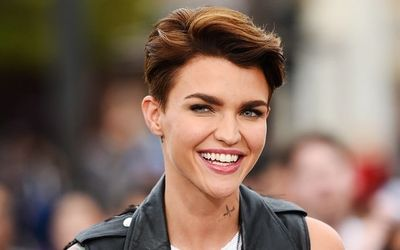 Ruby Rose's All 52 Tattoos and Their Meaning With Pictures
