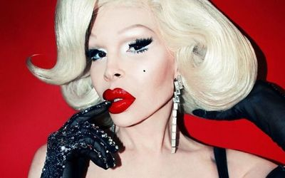 Amanda Lepore's Plastic Surgery and Disaster – Before and After Pictures