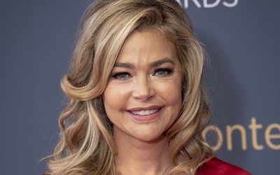 Denise Richards Admits Breast Job Among Other Plastic Surgeries Rumors