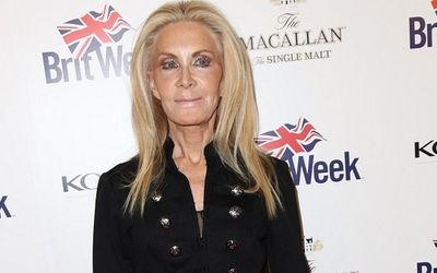 Joan Van Ark Didn't Admit Plastic Surgeries But We Find Some Difference