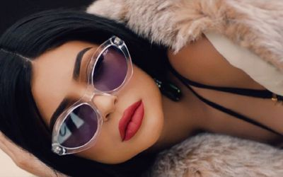 Kylie Jenner's Quay Sunglasses Collaboration Will Make You Jealous and Wanting
