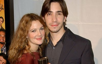 Who is Comedian Justin Long Dating After Divorce With Wife Drew Barrymore?